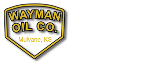 Wayman Oil Company