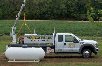 Wayman Oil Propane Services