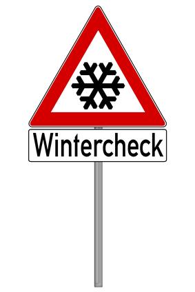 Winter Propane Safety