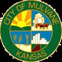 City of Mulvane Kansas (seal)